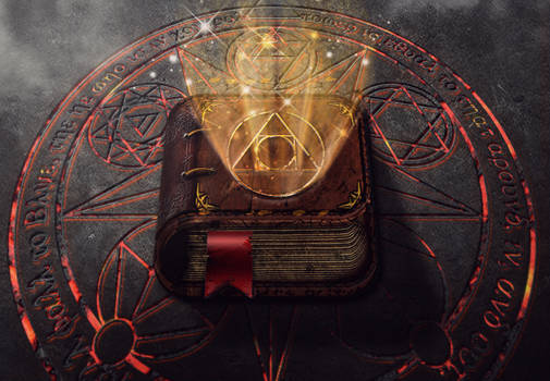 Alchemy iOS Icon
