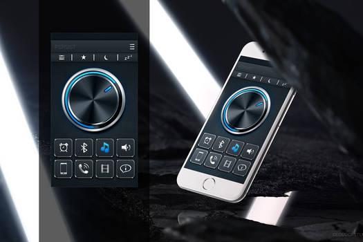 Volume Controler