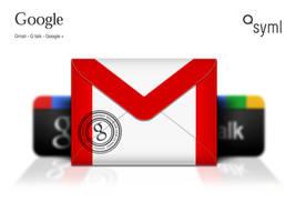 Google stuff by ryandavidjones