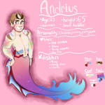 Andrius reference