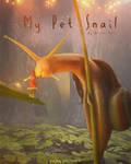 Day 24 - My Pet Snail #2