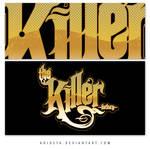 The Killer Factory Logotypes 2
