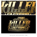 The Killer Factory Logotypes 4