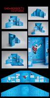 Snowboard brochure