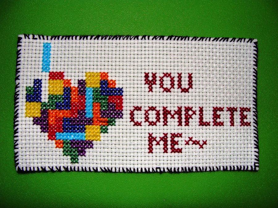 Tetris Love