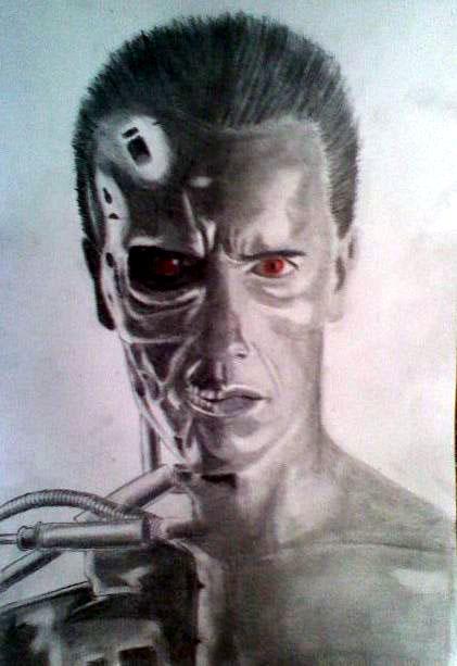 Terminator by DanloS