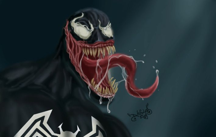 We are Venom by DanloS