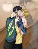 Please...forget, Captain by KatsuyaCrimson