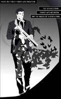 Mr. Wayne - John Wick