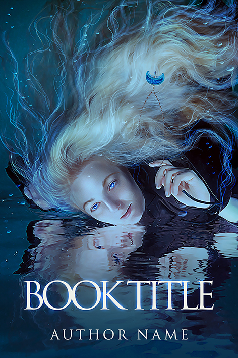 Book Cover by digitaldreams-art by Miss-REdreaming