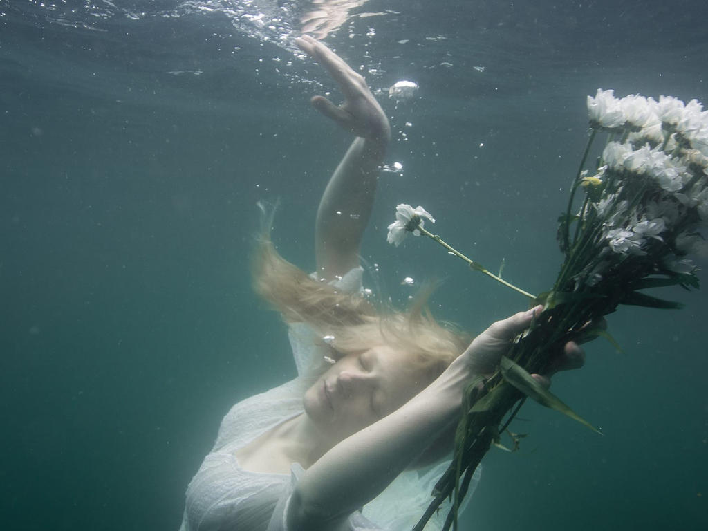 Ophelia Underwater stock by Miss-REdreaming on DeviantArt