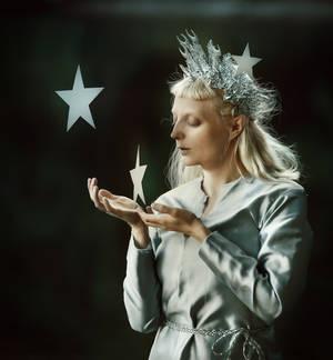 The Moonelve Goddess