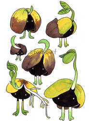 New Sprout Friends