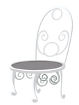 [S5 E9] Townhall Chair