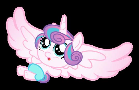 Alicorn Baby Flurry Heart
