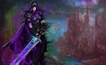 Female Death Knight