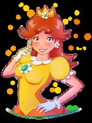 Daisy by ED-FOKK3R