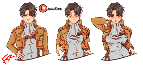 Levi Tg Transformation by ED-FOKK3R