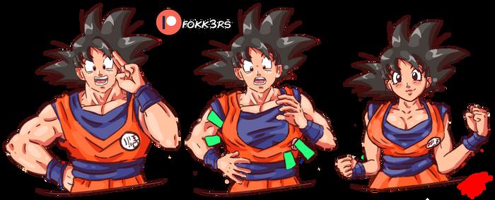 Goku TG