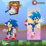 Sonic TG TF Teaser by Fokk3rs