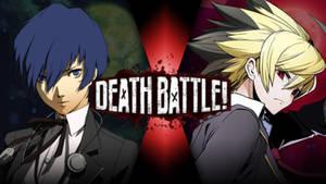 Makoto Yuki vs. Hyde Kido