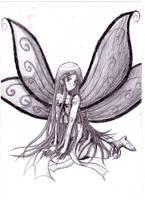 Fairy 2 by sandertulk