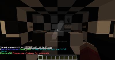 Minecraft Inside FNaF 2 Building The Office by Jonathan459 on DeviantArt