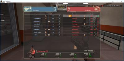 My new TF2 high score! by Jonathan459