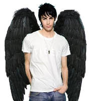 Patch Cipriano by BabyGirlFallenAngel