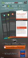 Bonus: ebooks Template