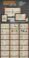 SEO-Services-Keynote-Template by kh2838