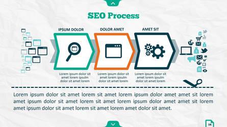 Infographic SEO Keynote V.02 by kh2838