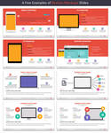 Powerpoint Devices Mockups