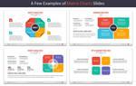 Powerpoint Matrix Charts