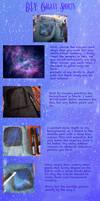 Galaxy Shorts Tutorial