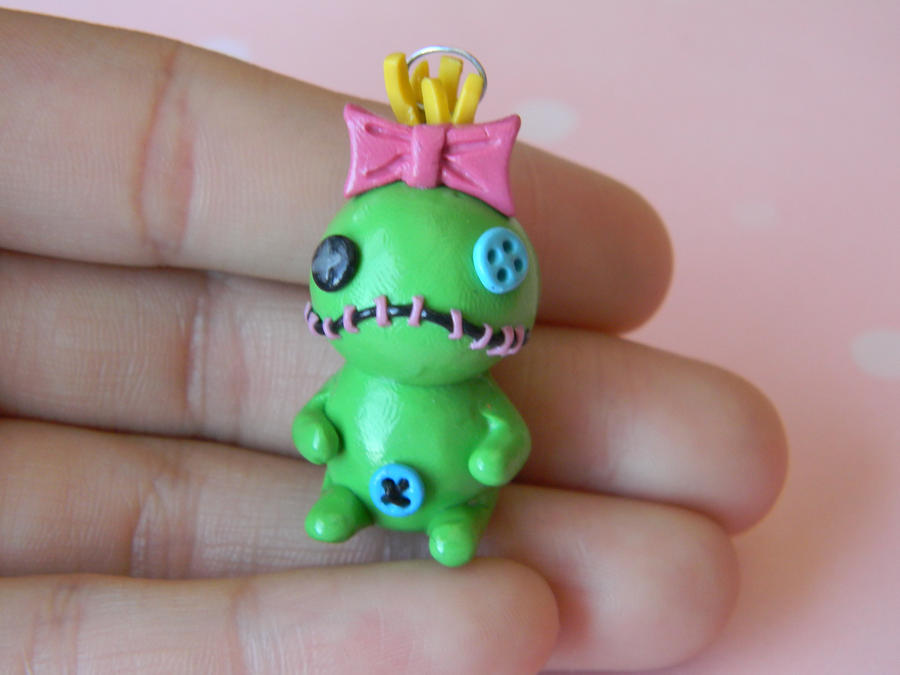 Scrump Charm by ThePetiteShop
