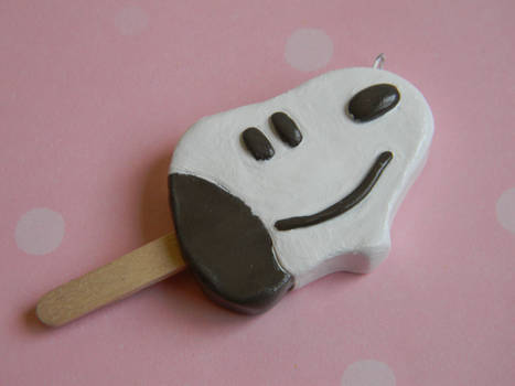 Snoopy Ice Cream Bar Knotts By Thepetiteshop On Deviantart