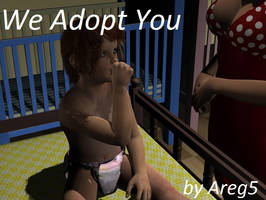 We Adopt You by areg5