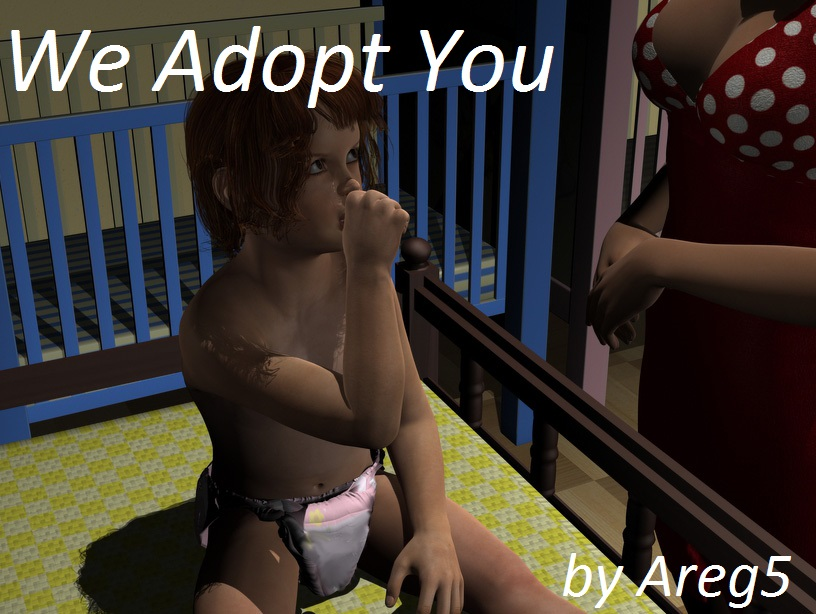 We Adopt You by areg5 on DeviantArt