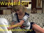 Wayward Girl by areg5