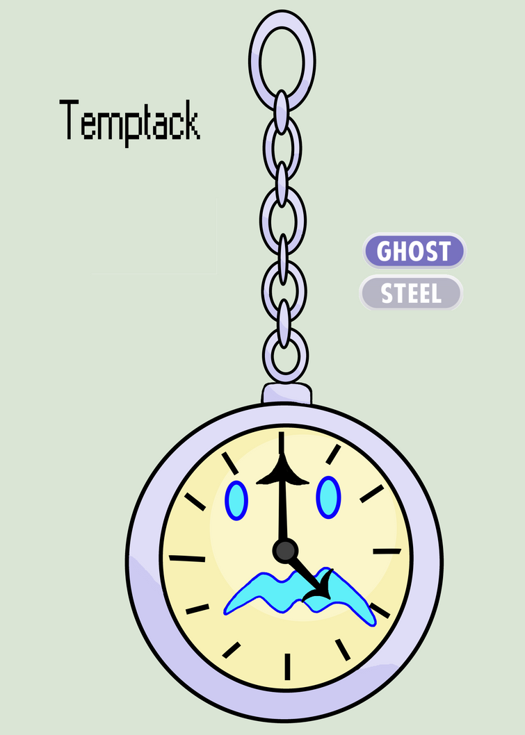Temptack by willem-the-drawer