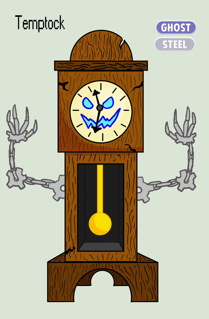Temptock by willem-the-drawer