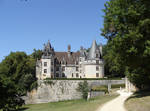 Chateau de Puyguihlem