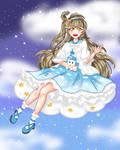 Happy Birthday Kotori!