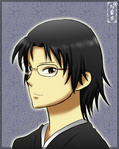 larg-san's Profile Picture