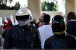 Otakon 2011 Daft Punk