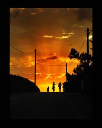 New horizons by thomas-darktrack