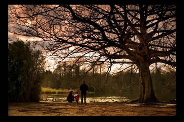 Family Tree by thomas-darktrack