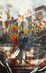 War of Worlds ft. Yixing