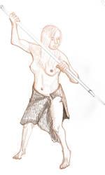 Spear by juliano7s
